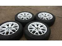 """16""""17""""18""""19"""" bmw, audi , vw, Mercedes, honda, jeep alloys wheels available"""