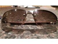 Police designer sunglasses