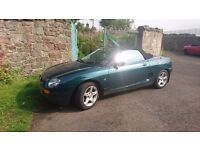Mgf all parts available