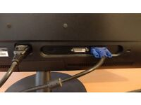 Asus monitor for sale £70