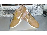 mens Nike airmax new edition