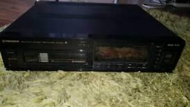 RETRO Pioneer PD-Z81M 6 CD MULTI-PLAYER