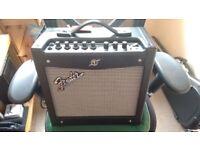 Fender modeling amp brand new