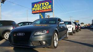 Audi S4 Premium 2011