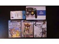 Nintendo Gamecube games and accessories bundle NEW/USED (GCB1)