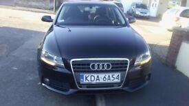 Audi A4 B8 2.0 TDI