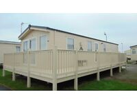 Caravan Hire Golden Sands Holiday Park North Wales