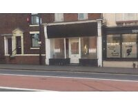 Shop/ Office To Let: Flexible terms, NO Letting Fee, NO Legal Fees