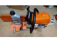 Stihl MS391 Professional Chainsaw