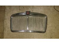 1966 mg 1100 front grill.