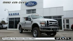 2010 Ford F-350 *AS TRADED* XLT V8 DIESEL
