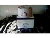 NEW konsung professional wax heater 5000cc with temperature control