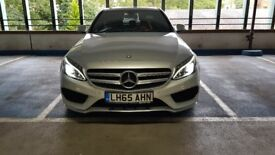 Mercedes benz c250 auto amg line....beautiful car..not c220...c200