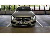 Mercedes benz c250 auto amg line....beautiful car..not c220...c200