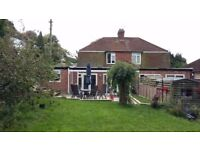 3/4bedroom semi for private rent in High Wycombe!!!!!
