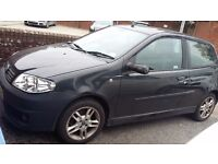 Fiat punto sporting for sale. Spares or repairs