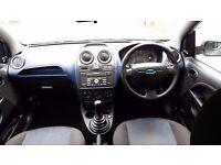 2008 FORD FIESTA 1.2L LONG MOT LOW MILEAGE CLEAN CAR