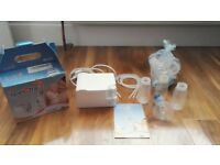 Spectra 3 Electric Breast pump - £10