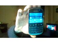 BLACKBERRY MOBILE PHONE UNLOCKED