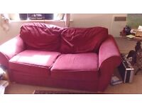 Sofa bed for sale only £50!