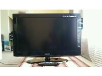 samsung 32 inch hd tv for sale