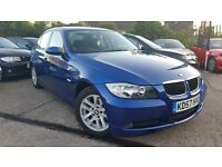2007 BMW 320 DIESEL AUTOMATIC SALOON,EXCELLENT CONDITION