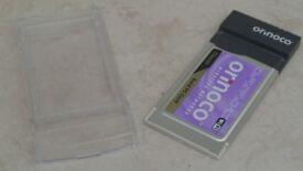 ORiNOCO Gold 802.11b Client PC Card Wireless LAN WiFi PCMCIA
