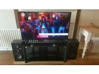 "Lg 49"" ultra hd 4k smart tv"