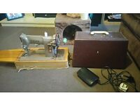 Singer 185k sewing machine
