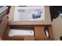 CCTV BULLET CAMERA - PECAN PC960HLT 80% off RRP