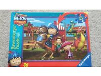 Mike The Knight jigsaw puzzle