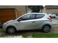 Immaculate I20 low mileage