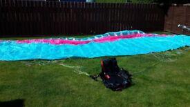 Paraglider for sale.