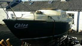 Free boat no trailer