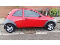 Ford ka for sale great car don't miss out bargain!!! £450