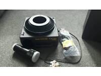 Kodak carousel sav 1010 projector