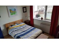 Lovely double room to rent in North Edinburgh £420pcm inc bills