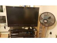 PHILIPS 47 inches (without stand)