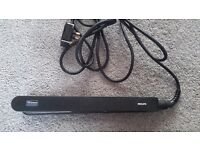 phillips straighteners £5 excellent condition