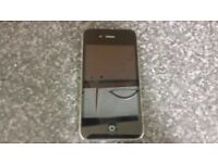Iphone 4s 64gb with charging cable