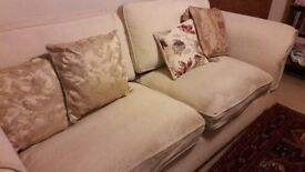 High quality large settee for sale