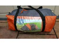 Adventure 4 person tent in good used condition all bits in Can deliver or post!