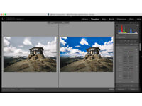 LIGHTROOM CLASSIC 2018 for PC or MAC