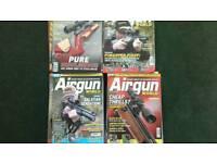 Airgun Magazines