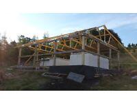 Handyman & Ground Maintenance, JCB, Drainage, Painting & Interior Services in Tayside, Fife & Angus