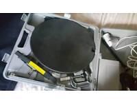 Caravan/Motor home Satellite System