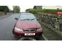 Honda Accord 1.8 petrol