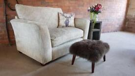 M&S Love Seat - ex display - can deliver
