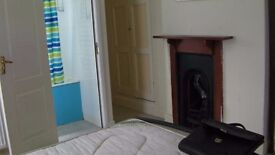1 bed central
