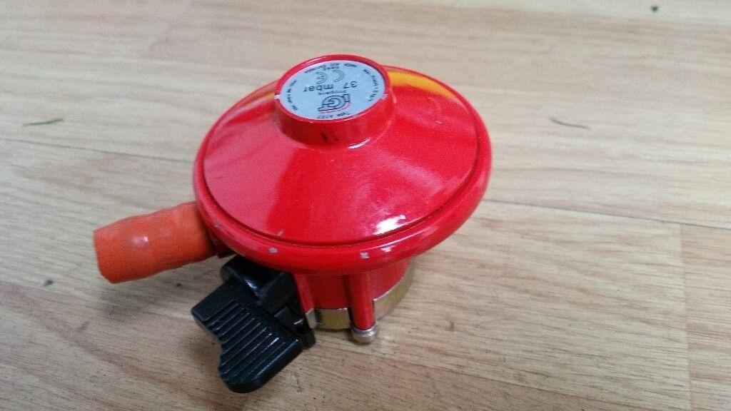 Calor Gas Propane Regulator --- £5